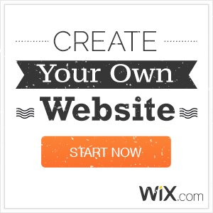 Build an Easy Website with Wix